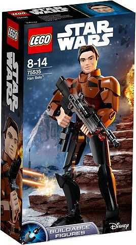 LEGO ® Han Solo? (75535) »® S...