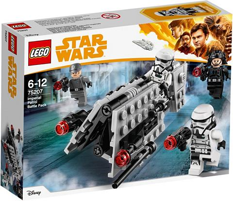 ® Imperial Patrol Battle Pack (750...