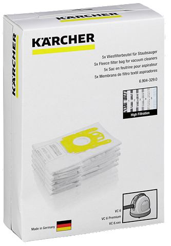 Kärcher чистящие принадлежности &...