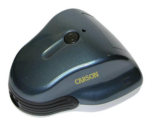 Lesehilfe digital »Carson DR-200...