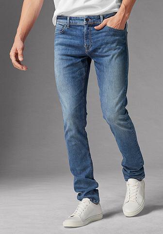 Guido Maria Kretschmer Узкие джинсы