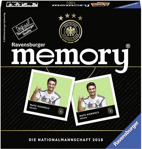 Konzentrationsspiel »memory®...