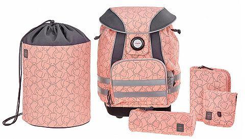 Lässig рюкзак школьный комплект (...