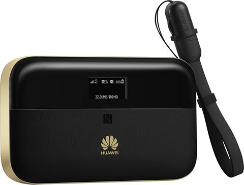 HUAWEI Mobiler маршрутизатор »E5885LH-9...