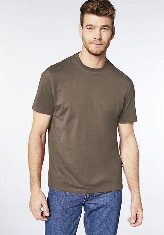 Herren Arbeits футболка »einlauf...