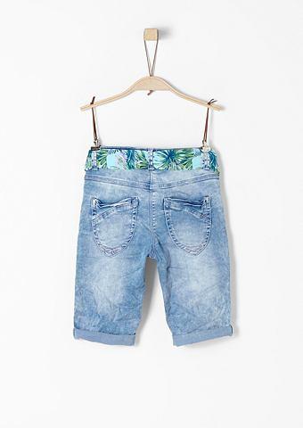 Suri: шорты с ремень для Mädchen