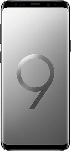 Galaxy S9+ Dual SIM смартфон (158 cm /...