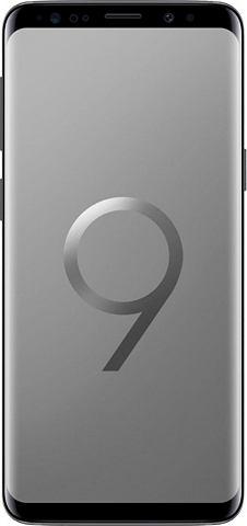Galaxy S9 Dual смартфон (1465 cm / 58 ...