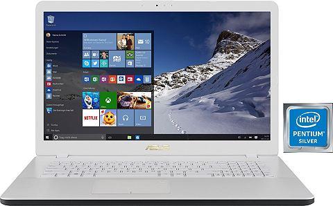 F705MA ноутбук (4394 cm / 173 Zoll Int...