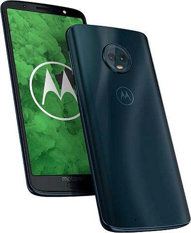 Moto g6 plus смартфон (1506 cm / 59 Zo...
