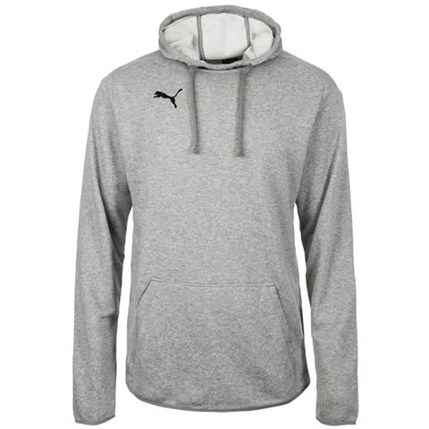 Пуловер с капюшоном » Liga пулов...