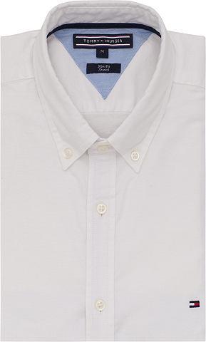 Рубашка »CORE STRETCH узкий OXFO...