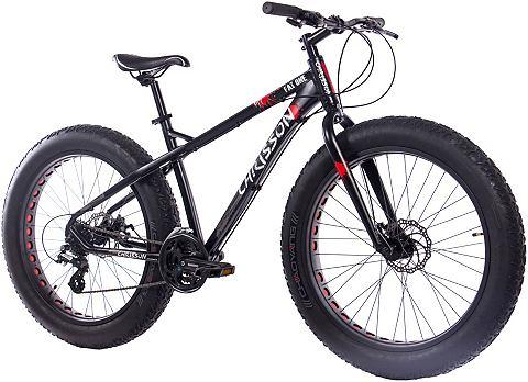 CHRISSON Велосипед »Fat One« 26&quo...