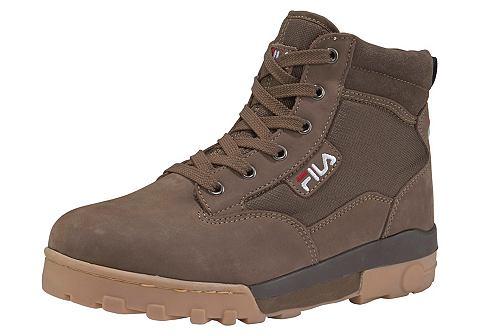 Ботинки со шнуровкой »Grunge&laq...