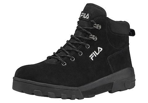 Ботинки со шнуровкой »Rockland M...