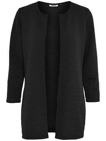 Пиджак длинный »LECO«