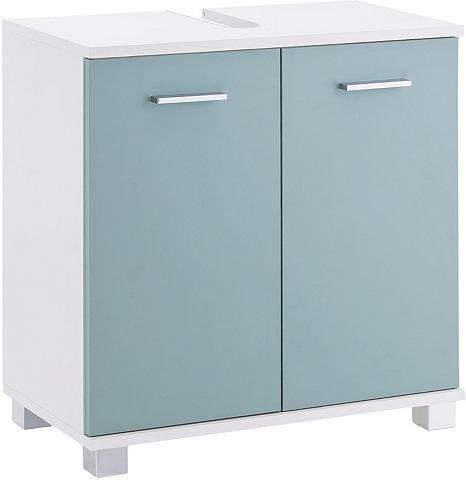 Шкафчик для ванной комнаты »Lumo...