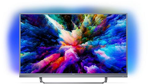 PHILIPS 55PUS7503/12 LED-Fernseher (139 cm / (...