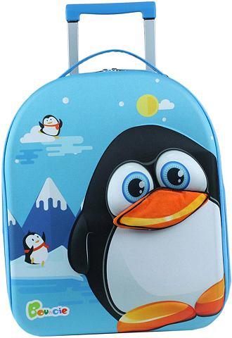 Текстильный чемодан для детские »...