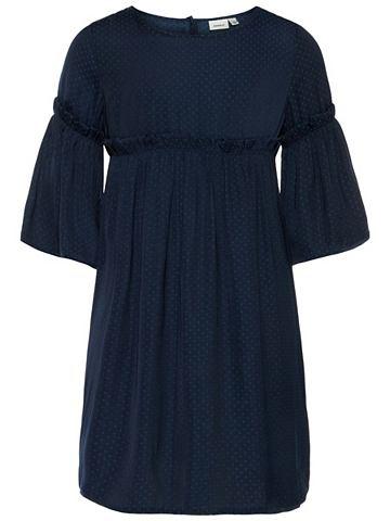 3/4 длина рукава платье