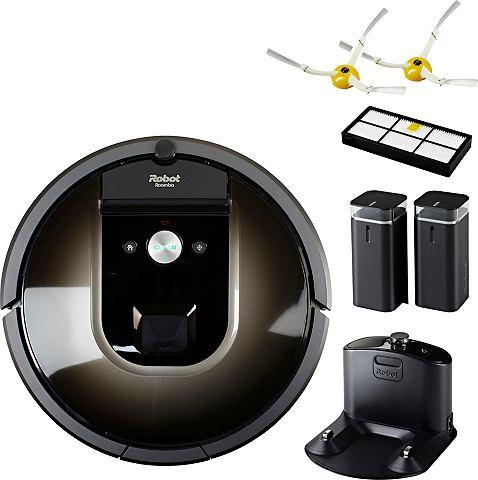 I Robot робот-пылесос Roomba 980 beute...