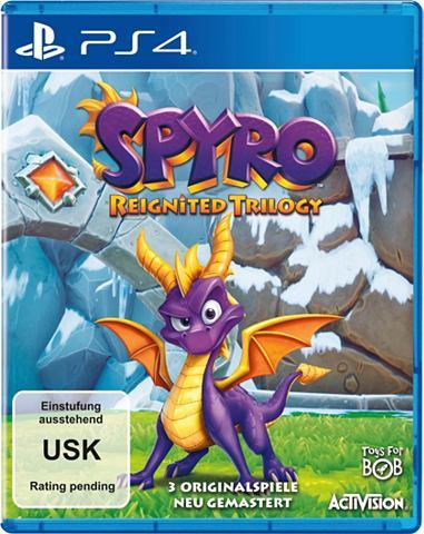 Spyro Reignited Triology Play подставк...
