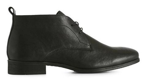 Обув THE BEAR сапоги со шнуровкой