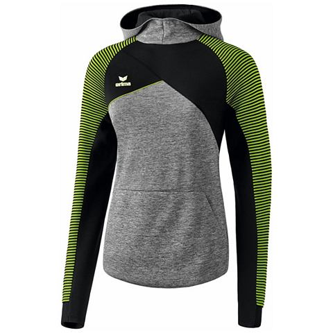 Premium One 2.0 пуловер с капюшоном дл...