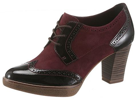 Туфли со шнуровкой »Fee«