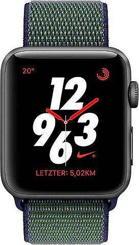 Nike+ Series 3 GPS + Cellular Aluminiu...