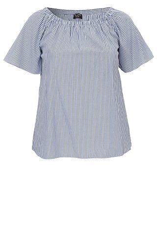 VIA APPIA DUE Женское футболка в Carmen-Stil