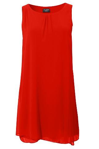 Пышное платье с драпировка