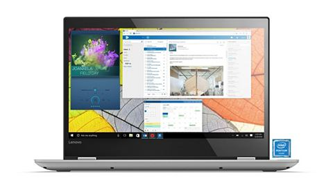 YOGA 520-14IKB ноутбук »Intel Pe...