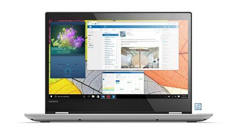 YOGA 520-14IKBR ноутбук »Intel C...