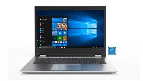 YOGA 520-14IKBR ноутбук »Intel P...