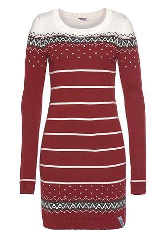 Kanga ROOS платье трикотажное