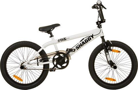 DETOX Велосипед » Big Shaggy« 1 ...