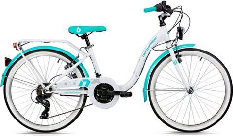 BERGSTEIGER Велосипед молодежный юношеский »...