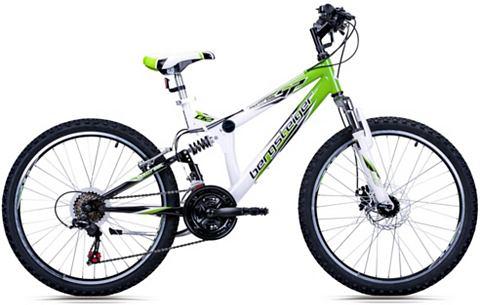 BERGSTEIGER Велосипед горный »Montreal«...