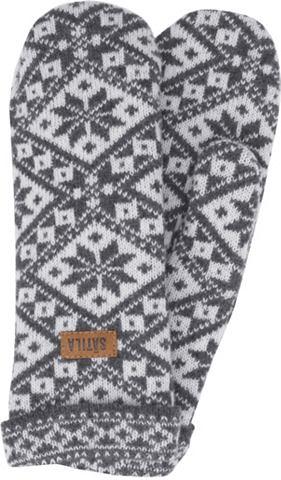 Sätila of Sweden перчатки с nordi...