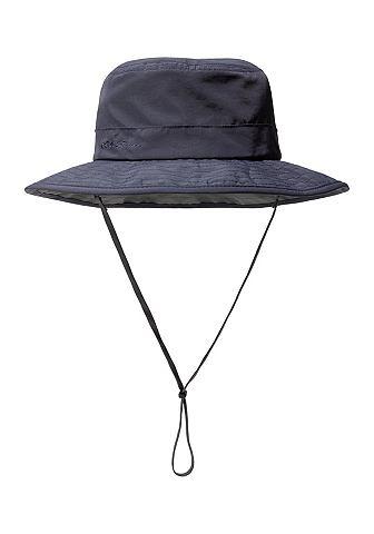 Exploration шляпа с Krempe