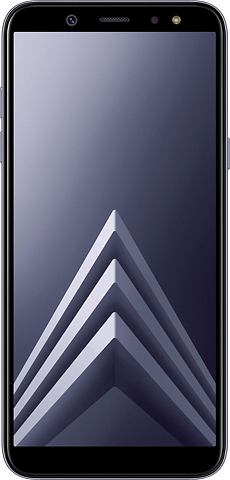 SAMSUNG Galaxy A6 (2018) смартфон (1425 cm / 5...