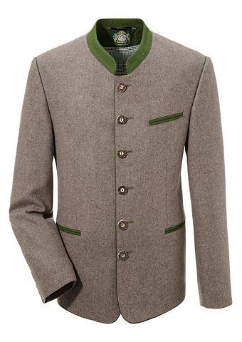 Пиджак в национальном стиле Herren в S...