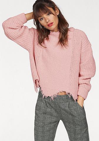 MAVI Трикотажный пуловер