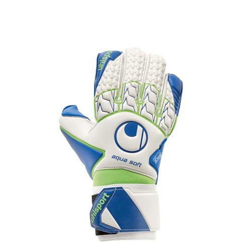 Aquasoft перчатки вратарские Herren