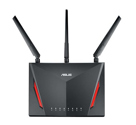RT-AC2900 »Gaming Router«