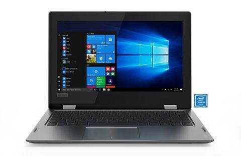 Yoga 330-11IGM гибкий »Intel Cel...