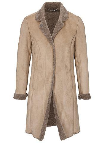 HEINE CASUAL куртка с карманы