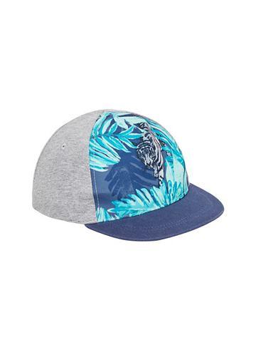 Tiger узор шапка