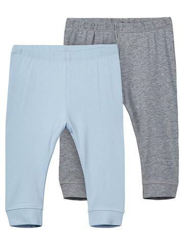 NAME IT 2 штуки длиный Нижние штаны